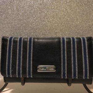 Nautica Clutch Wallet pre owned